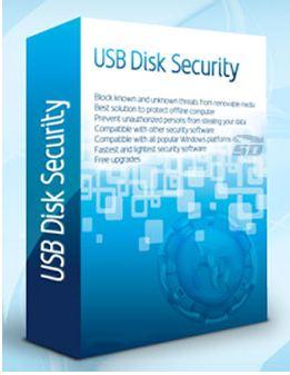 دانلود نرم افزار امنیتی برای انواع حافظه های USB (فلش مموری، هارد اکسترنال)