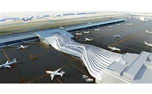 دانلود پاورپوینت استانداردها و ظوابط طراحی و برنامه ی فیزیکی فرودگاه(نوع فایل:ppt)