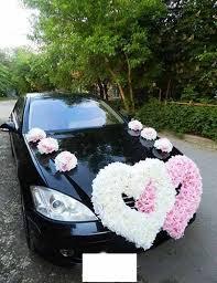 تزيین ماشین عروس
