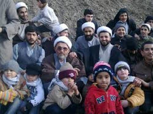 دانلود جزوه مسجدمحوری تشکیلاتی؛ مسجد صنعتگران مشهد