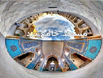 مسجد جامع یزد و فهرج