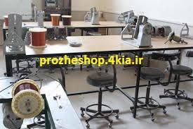 پروژه چگونگی تاسیس و راه اندازی کارگاه سیم پیچی ماشینهای الکتریکی