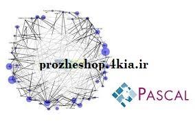 پروژه مجموعه پروژه های زبان برنامه نویسی پاسکال