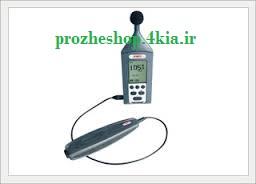 پروژه طراحی دستگاه صوت سنج