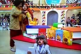 بررسی تأثیر میزان استفاده از برنامه های تبلیغاتی تلویزیون بر یادگیری الگوی مصرف در کودکان 7 تا 10 سال