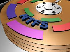 پروژه سیستم فابل NTFS به همراه ترجمه