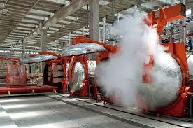 پروژه طراحی نظام نگهداری و تعمیرات در کارخانه زمزم تهران