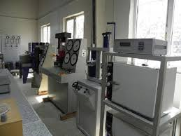آزمایشگاه مصالح ساختمانی