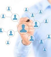 ایجاد شبکه اجتماعی علمی و بومی