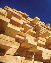چوب و صنایع چوبی