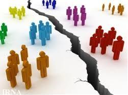 آسیب ها و انحرافات اجتماعی