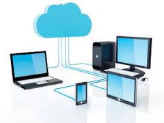 پاورپوینت رایانش ابری و کاربرد آن در موبایل