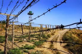 نقش مرزنشینان در ارتقاء امنیت مناطق مرزی
