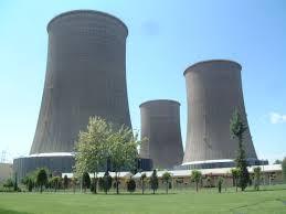 انواع نیروگاه