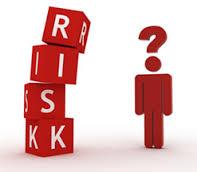 بررسی مدیریت ریسک در بانک