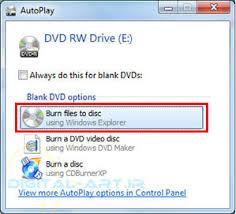 آموزش رایت DVD با نرم افزار Nero 12