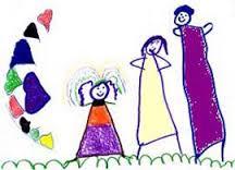 پاورپوینت تفسیر نقاشی کودکان