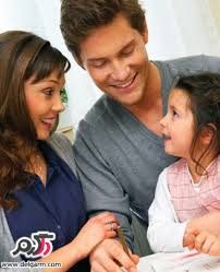 آموزش والدین برای کودکان و نوجوانان