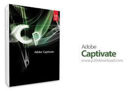 آموزش نرم افزار Captivate