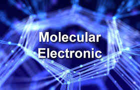 الکترونیک مولکولی