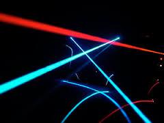 کاربرد لیزر