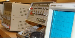 گزارش کارآموزی در آزمایشگاه الکترونیک دانشگاه