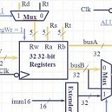 آزمایشگاه مدار منطقی