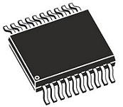 ارتباط سريال بين  pc  و ميکرو کنترلر AT90S2313 s