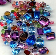 تولید سنگهای قیمتی