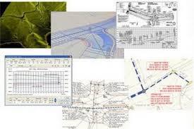 راهنمای استفاده از نرم افزار Land Desktop در پروژهی راهسازی