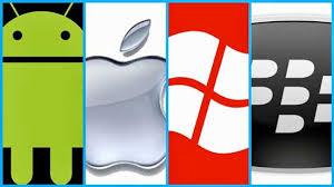 سیستم عامل های موبایل
