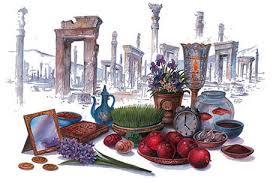 تعامل فرهنگ ایرانی با دین اسلام
