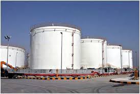 مدیریت مخازن نفتی و گازی