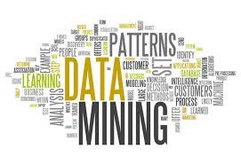 مقاله پیرامون داده کاوی