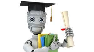 بررسي علم رباتيك