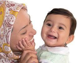 دیدگاه اسلام و روانشناسان در مورد رشد و تربیت کودک