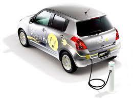 نقش خودروهای هیبریدی در کاهش مصرف سوخت و آلودگی هوا
