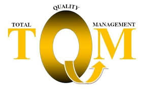 بررسی رابطه بین اقدامات مدیریت کیفیت فراگیر با نوآوری سازمانی