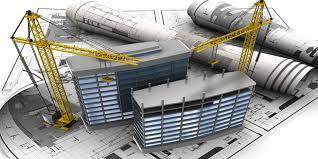مراحل طراحي و اجراي ساختمان