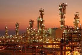 شیرین سازی گاز طبیعی با استفاده از فرایند غشا