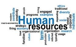 چالشهای فراروی مدیریت منابع انسانی