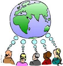 ارتباط بين فرهنگ ها