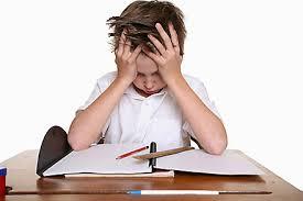 تحقیق اضطراب در دانش آموزان