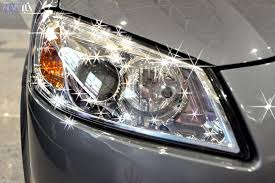 طرح ارزيابي ايجاد كارخانه توليد چراغ خودرو