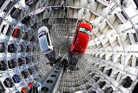 طرح توجیهی راه اندازی پارکینگ طبقاتی