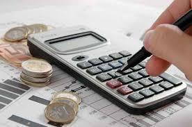 پروژه مالی رشته حسابداری