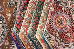 تحقیق در زمينه پيشينه تاريخي فرش دستباف