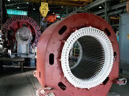 پروژه شبیه سازی و کنترل سرعت موتورهای سنکرون با منطق فازی