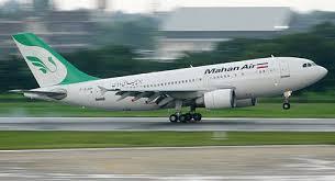 تحقیق پیرامون صنعت هواپیمایی