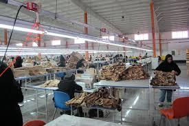 طرح توجیهی کارخانه تولید پوشاک